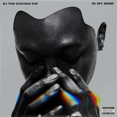 Album art for BJ The Chicago Kid's In My Mind