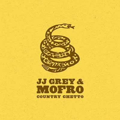 Album art for JJ Grey & Mofro's Country Ghetto
