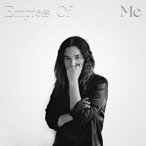 Image of Empress Of's Me album art