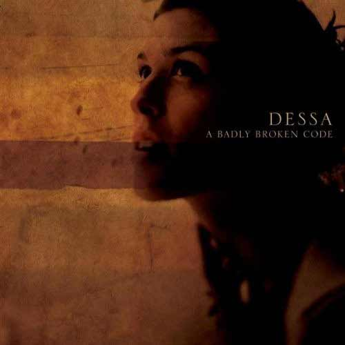 Album art for Dessa's A Badly Broken Code