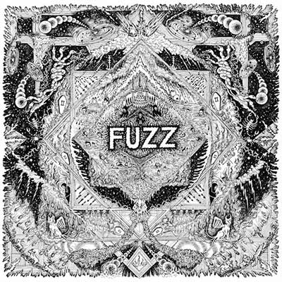Album art for Fuzz's II