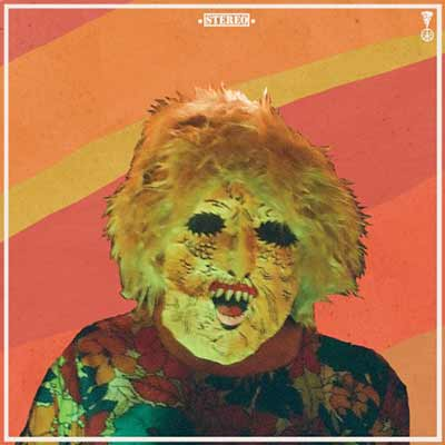 The album art for Ty Segall's Melted