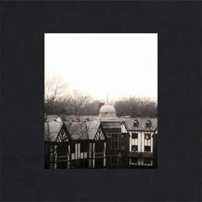 The album art for Cloud Nothings' Here and Nowhere Else