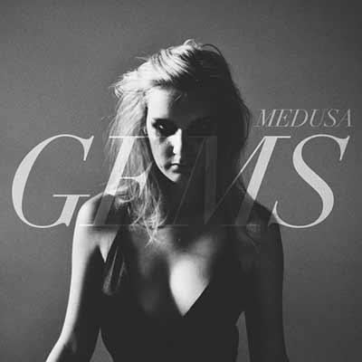 The album art for GEMS' Medusa