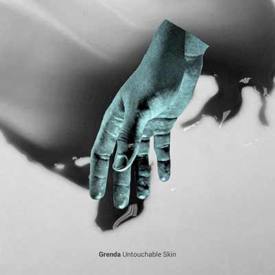 The album art for Grenda's Untouchable Skin