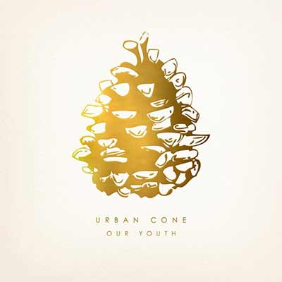 The album art for Urban Cone's Our Youth