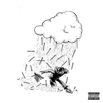 The album for Elzhi's Lead Poison