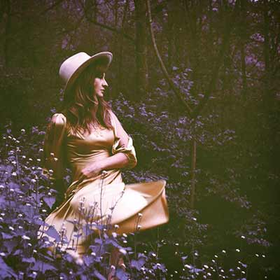 The album art for Margo Price's Midwest Farmer's Daughter