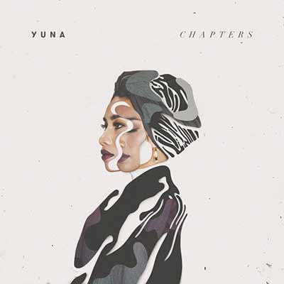 The album art for Yuna's Chapters