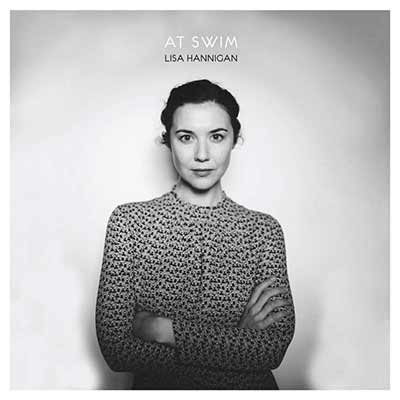 The album art for Lisa Hannigan's At Swim