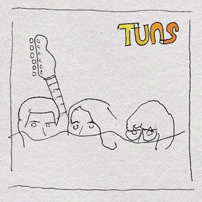 The album art for Tuns' Tuns