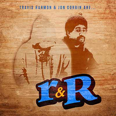 The album art for the debut record from R & R