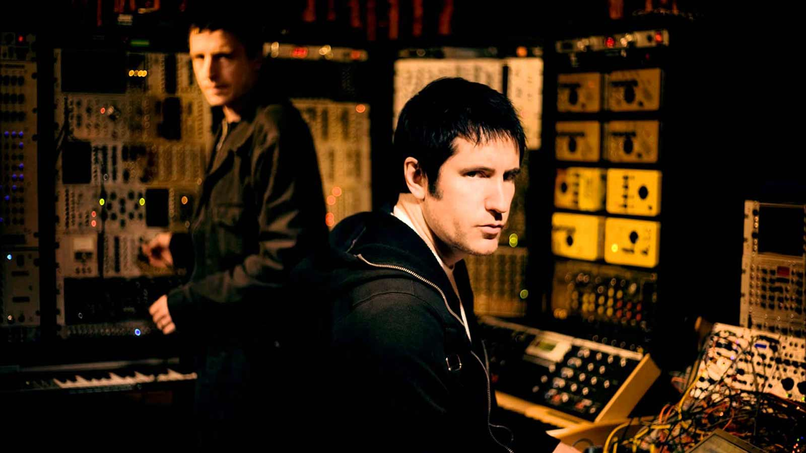 Trent Reznor Amp Atticus Ross Before The Flood Review