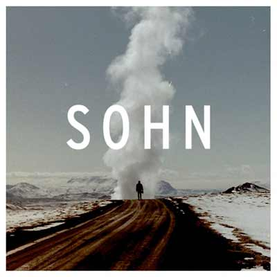 The album art for SOHN's Tremors